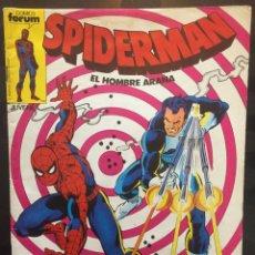 Comics: SPIDERMAN EL HOMBRE ARAÑA VOL.1 N.5 CAZADOR . ( 1983/1994 ).. Lote 202837545