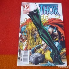 Cómics: THOR VOL. 2 Nº 2 ( WARREN ELLIS DEODATO ) ¡BUEN ESTADO! FORUM MARVEL. Lote 202844621