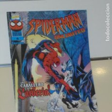 Comics: MARVEL SPIDERMAN UNLIMITED Nº 6 - FORUM. Lote 202870530
