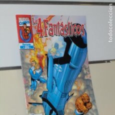 Fumetti: MARVEL HEROES RETURN LOS 4 FANTASTICOS VOL. 3 Nº 24 - FORUM. Lote 202885411