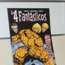 Comics: MARVEL LOS 4 FANTASTICOS ANUAL 2000 - FORUM. Lote 202887877