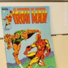 Comics: MARVEL EL HOMBRE DE HIERRO IRON MAN VOL. 1 Nº 28 - FORUM. Lote 202900402
