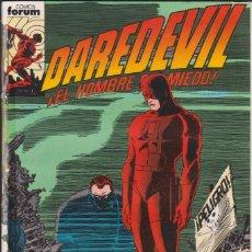 Cómics: CÓMIC ¨ DAREDEVIL ´ Nº 3 ED.PLANETA / FORUM FRMTO. AMERICANO. Lote 202973566