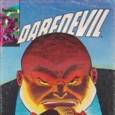 Cómics: CÓMIC ¨ DAREDEVIL ´ Nº 4 ED.PLANETA / FORUM FRMTO. AMERICANO. Lote 202974402