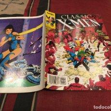 Cómics: CLASSIC X-MEN Nº14 DONDE NINGUN HOMBRE X HA ESTADO NUNCA - FORUM. Lote 202981097