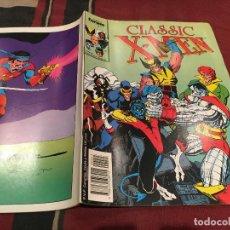 Cómics: CLASSIC X-MEN Nº15 ARMAGEDEON NOW - FORUM. Lote 202981311