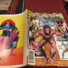 Cómics: CLASSIC X-MEN Nº17 JUEGOS MENTALES - FORUM. Lote 202981838