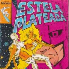 Cómics: CÓMIC ` ESTELA PLATEADA ´ Nº 1 ED.PLANETA / FORUM FRMTO. AMERICANO. Lote 202994417