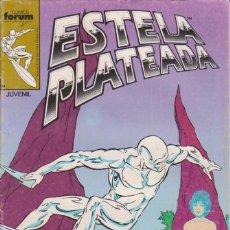Cómics: CÓMIC ` ESTELA PLATEADA ´ Nº 2 ED.PLANETA / FORUM FRMTO. AMERICANO. Lote 202994983