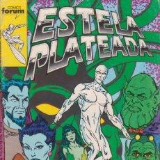 Cómics: CÓMIC ` ESTELA PLATEADA ´ Nº 5 ED.PLANETA / FORUM FRMTO. AMERICANO. Lote 202995600