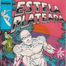 Fumetti: CÓMIC ` ESTELA PLATEADA ´ Nº 6 ED.PLANETA / FORUM FRMTO. AMERICANO. Lote 202995911