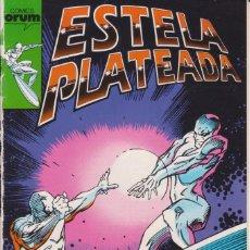 Cómics: CÓMIC ` ESTELA PLATEADA ´ Nº 10 ED.PLANETA / FORUM FRMTO. AMERICANO. Lote 203001028