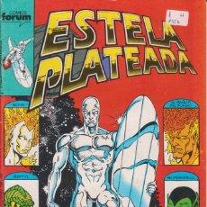 Cómics: CÓMIC ` ESTELA PLATEADA ´ Nº 15 ED.PLANETA / FORUM FRMTO. AMERICANO. Lote 203002506