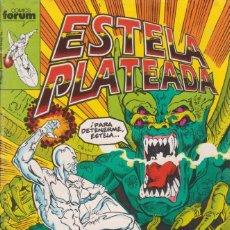 Fumetti: CÓMIC ` ESTELA PLATEADA ´ Nº 17 ED.PLANETA / FORUM FRMTO. AMERICANO. Lote 203002715