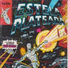 Cómics: CÓMIC ` ESTELA PLATEADA ´ Nº 18 ED.PLANETA / FORUM FRMTO. AMERICANO. Lote 203002807