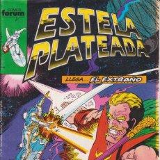 Cómics: CÓMIC ` ESTELA PLATEADA ´ Nº 20 ED.PLANETA / FORUM FRMTO. AMERICANO. Lote 203002922
