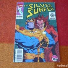 Cómics: SILVER SURFER Nº 7 ( STARLIN RON MARZ ) FORUM MARVEL ESTELA PLATEADA. Lote 203032953