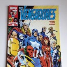 Cómics: VENGADORES 38. BUSIEK Y DAVIS. Lote 203186033
