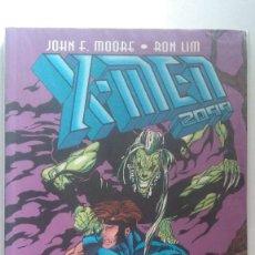 Cómics: X MEN 2099 MUERTE EN LAS VEGAS / Z. Lote 203268138