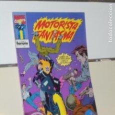 Fumetti: MARVEL MOTORISTA FANTASMA Nº 3 - FORUM. Lote 203287393