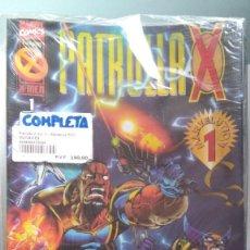 Cómics: PATRULLA X VOLUMEN 2 COMPLETA#. Lote 203352303