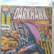Cómics: DARKHAWK COMPLETA - 14 NUMEROS + ESPECIAL. Lote 203400353