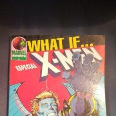 Cómics: WHAT IF: X-MEN - TOMO 2 - FORUM. Lote 164954394