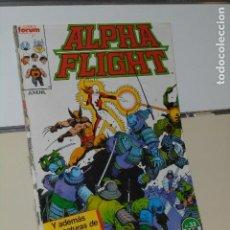 Fumetti: MARVEL ALPHA FLIGHT VOL. 1 Nº 33 - FORUM. Lote 203577963