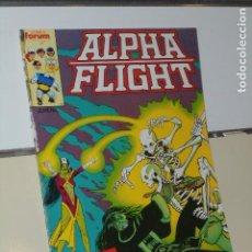 Fumetti: MARVEL ALPHA FLIGHT VOL. 1 Nº 34 - FORUM. Lote 203578146