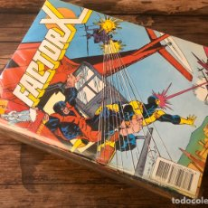 Cómics: FACTOR X, (FORUM).. Lote 203792363