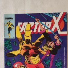 Cómics: # FACTOR-X VOL. 1 Nº 20. Lote 203799860