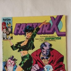 Cómics: # FACTOR-X VOL. 1 Nº 28. Lote 203799970