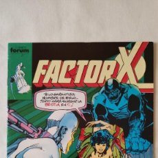 Cómics: # FACTOR-X VOL. 1 Nº 30. Lote 203800117