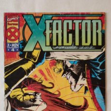 Cómics: # X-FACTOR VOL. 1 Nº 4 - LA ERA DE APOCALIPSIS. Lote 203800320