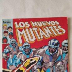 Cómics: # LOS NUEVOS MUTANTES VOL. 1 Nº 2. Lote 203800527
