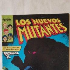 Cómics: # LOS NUEVOS MUTANTES VOL. 1 Nº 3. Lote 203800653