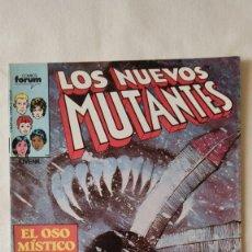 Cómics: # LOS NUEVOS MUTANTES VOL. 1 Nº 18. Lote 203800967
