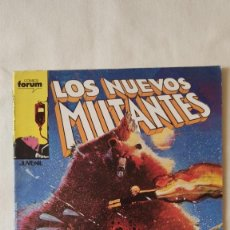 Cómics: # LOS NUEVOS MUTANTES VOL. 1 Nº 19. Lote 203801057