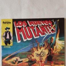 Cómics: # LOS NUEVOS MUTANTES VOL. 1 Nº 20. Lote 203801125