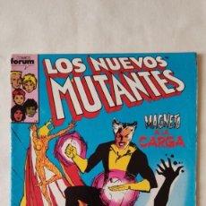 Cómics: # LOS NUEVOS MUTANTES VOL. 1 Nº 37. Lote 203801247