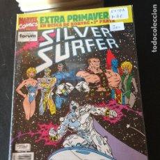 Cómics: FORUM SILVER SURFER NUMERO EXTRA PRIMAVERA BUEN ESTADO. Lote 203802317