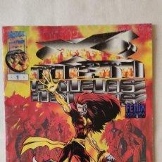 Cómics: # X-MEN LAS NUEVAS AVENTURAS Nº 1. Lote 203802988