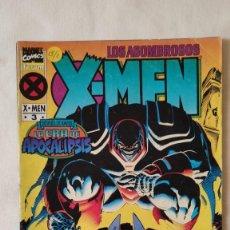 Cómics: # LOS ASOMBROSOS X-MEN - LA ERA DE APOCALIPSIS Nº 3. Lote 203803087