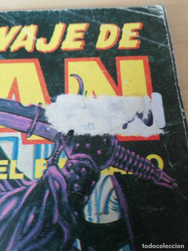 Cómics: La Espada salvaje de Conan. Número 41. Muy Deteriorado. - Foto 2 - 203803243