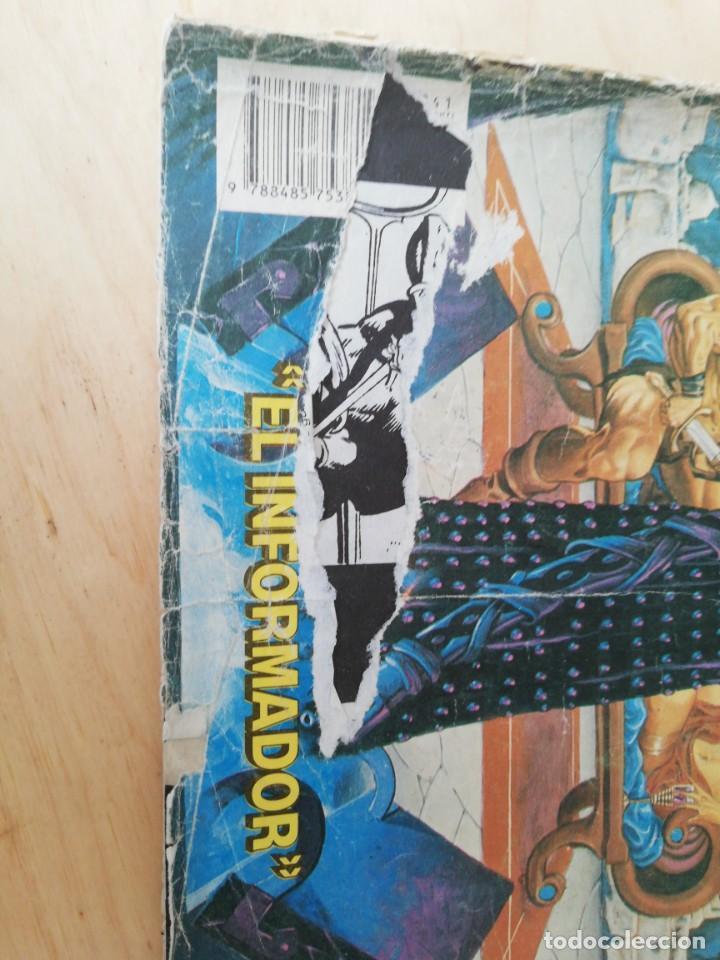 Cómics: La Espada salvaje de Conan. Número 41. Muy Deteriorado. - Foto 3 - 203803243
