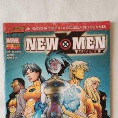 Cómics: # NEW X-MEN: ACADEMIA X VOL. 1 Nº 1. Lote 203803252