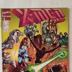 Cómics: # X-MEN 2099 AD VOL. 2 Nº 5. Lote 203803562