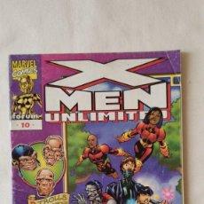 Cómics: # X-MEN UNLIMITED VOL. 1 Nº 10. Lote 203804365