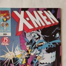 Cómics: # X-MEN VOL. 2 Nº 33. Lote 203805177