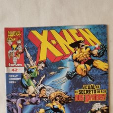 Cómics: # X-MEN VOL. 2 Nº 42. Lote 203805511